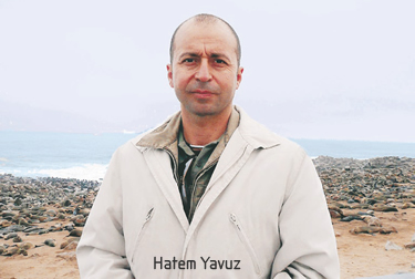Image result for Hatem Yavuz
