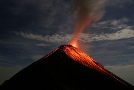 fuegovolcano
