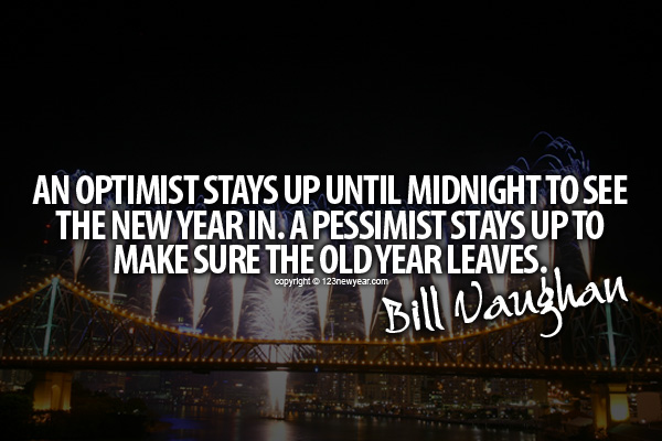 Happy New Year's Eve 2013 To All