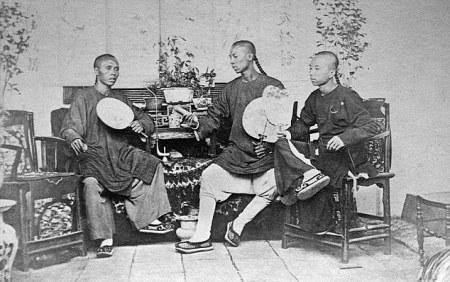 Chinese_men_1860