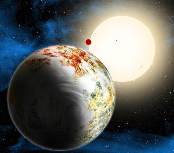 kepler planet finder - photo #14