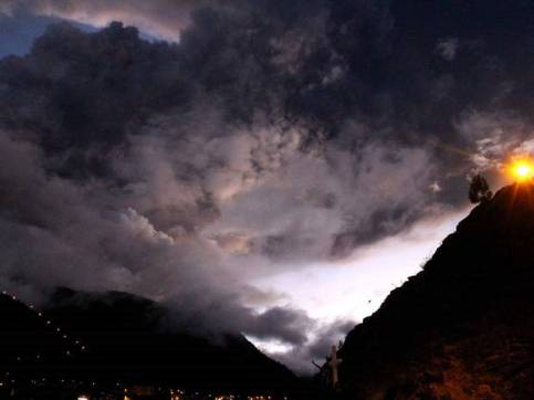 tungurahua-getty