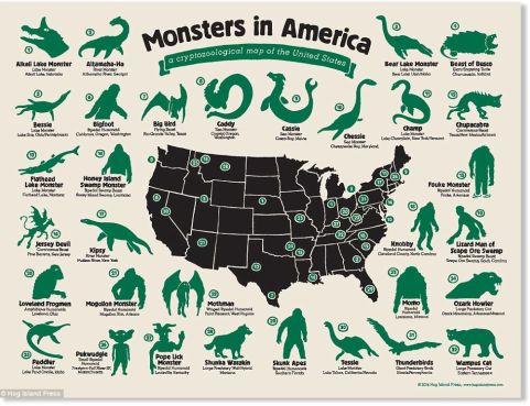 Monsters_in_America