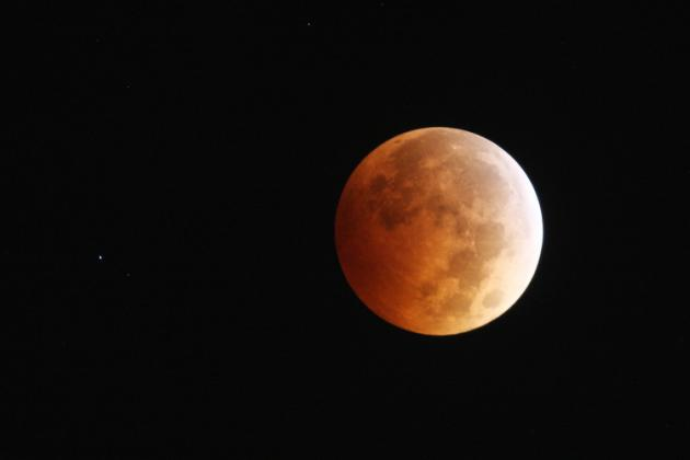 blood moon eclipse twin flames - photo #38