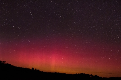 red_aurora